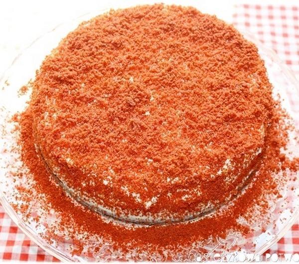 Cookit Przepis Na Red Velvet Cheesecake
