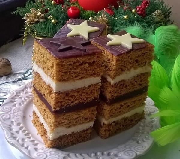 Cookit Przepis Na Domowa Cukierenka Domowa Kuchnia Piernik