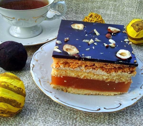 Cookit Przepis Na Domowa Cukierenka Domowa Kuchnia Ciasto