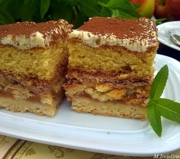 Cookit Przepis Na Domowa Cukierenka Domowa Kuchnia Przekladany