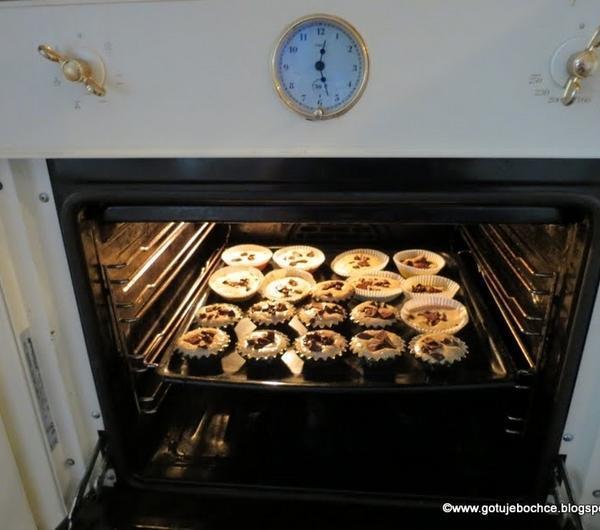 Cookit Przepis Na Serniczki Z Kaszy Gryczanej Z Imbirem Kuchnia