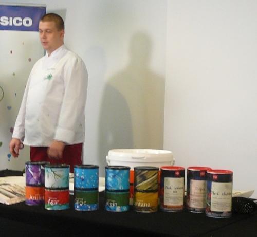 Cookit Przepis Na Kuchnia Molekularna Na Warsztatach