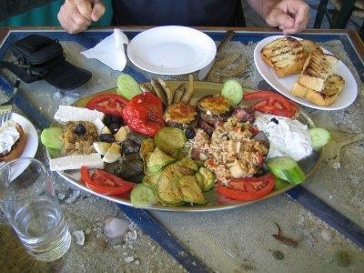 Cookit Przepis Na Tradycyjna Kuchnia Grecka