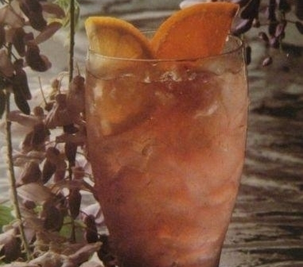 Cookit - przepis na Planter's Punch on