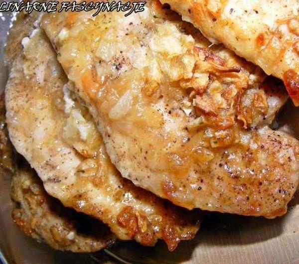 Cookit Przepis Na Kurczak Piwno Cebulowy