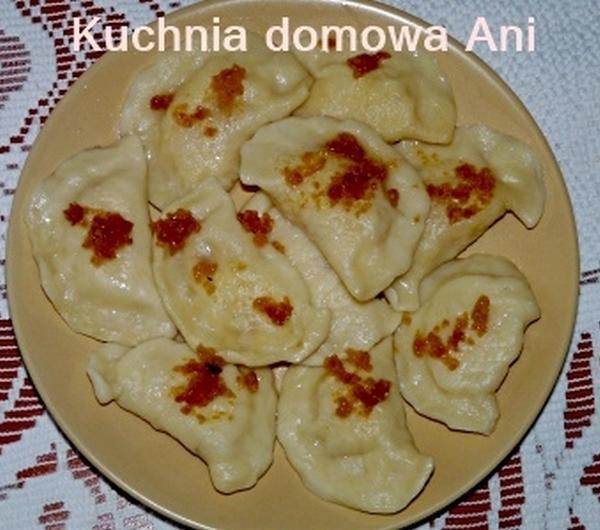 Cookit Przepis Na Pierogi Ruskie