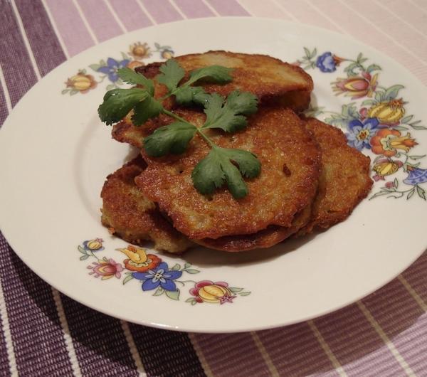 Cookit Przepis Na Kuchnia Czeska Bramboráky Czeskie