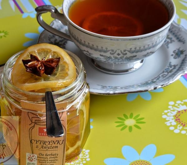 Cookit Przepis Na Limonka I Cytrynka W Herbacie