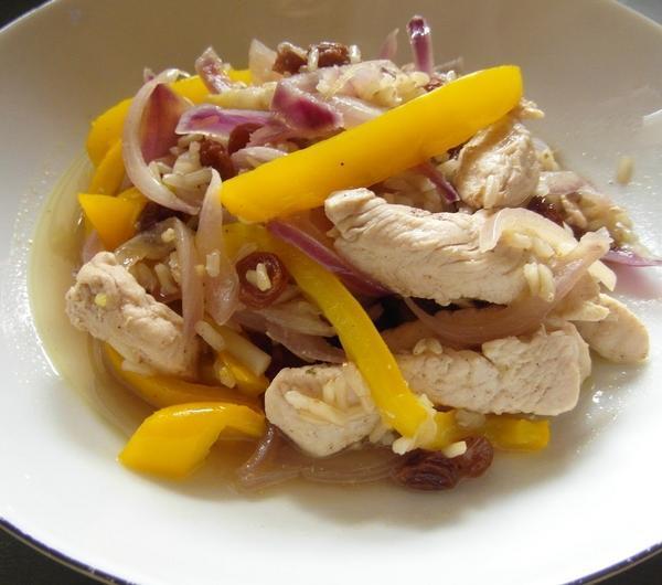 Cookit Przepis Na Kurczak Z Cynamonem I Kolendra Po Grecku