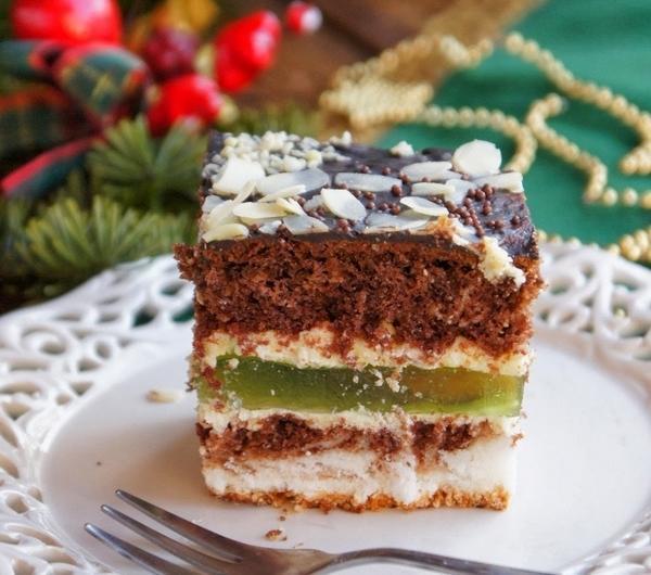 Cookit Przepis Na Ciasto Oczy Carycy