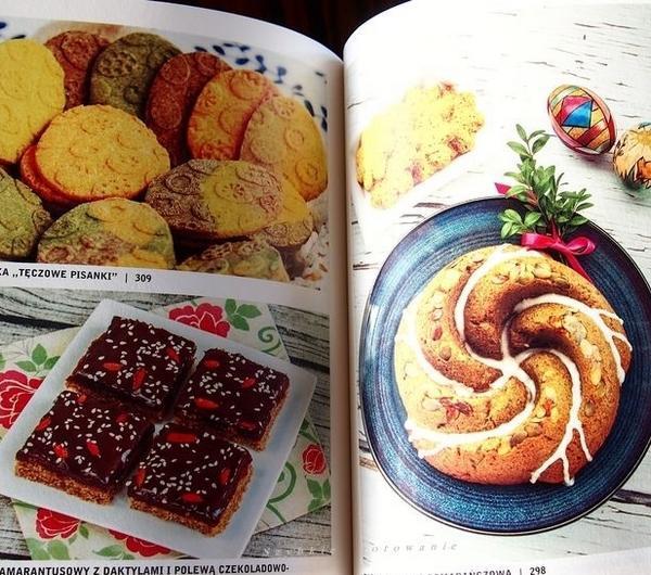 Cookit Przepis Na święta Bez Pszenicy M Szloser W