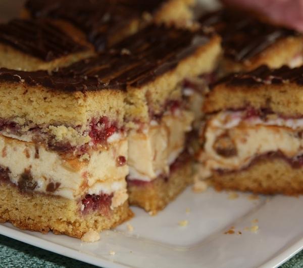 Cookit Przepis Na Ciasto Snikers