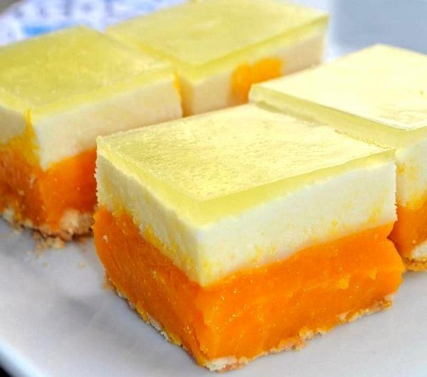 Cookit Przepis Na Ciasto Kubus Z Masa Smietanowa I Galaretka