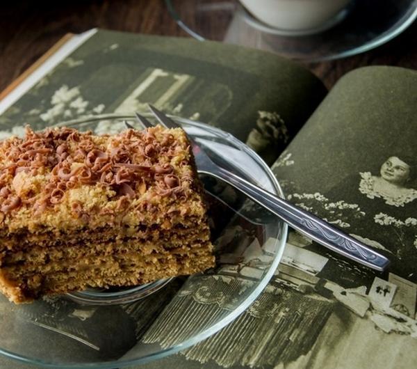 Cookit Przepis Na Marlenka Ormiańskie Ciasto Które