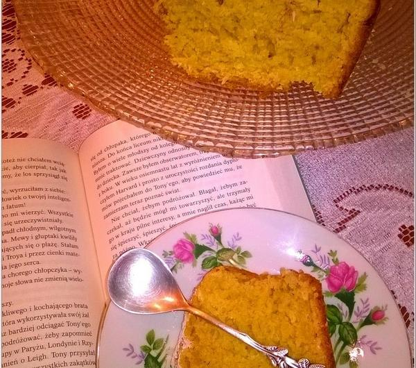 Cookit Przepis Na Ciasto Dyniowa Kokosanka Szybkie I Wilgotne