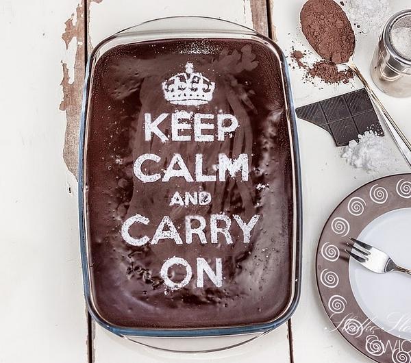 Cookit Przepis Na Tanie Pyszne Ciasto Czekoladowe Bez Jajek Masla