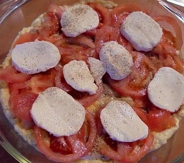 Cookit Przepis Na Zapiekanka Z Filetami Z Kurczaka Na