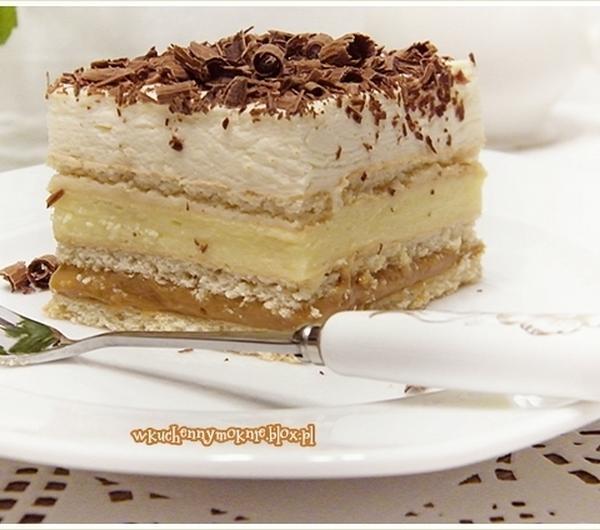 Cookit Przepis Na Ciasto 3 Bit Bez Pieczenia