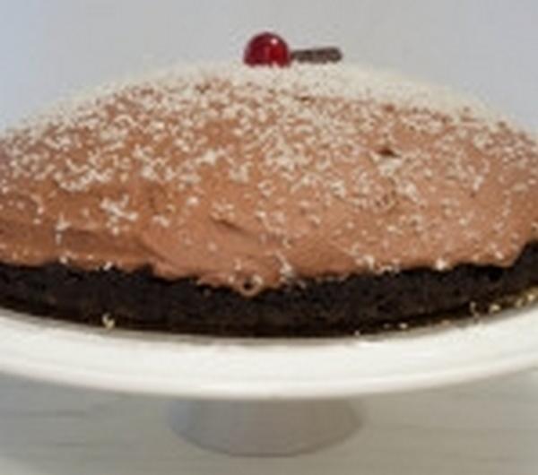 Cookit Przepis Na Australijska Tarta Z Musem Czekoladowym