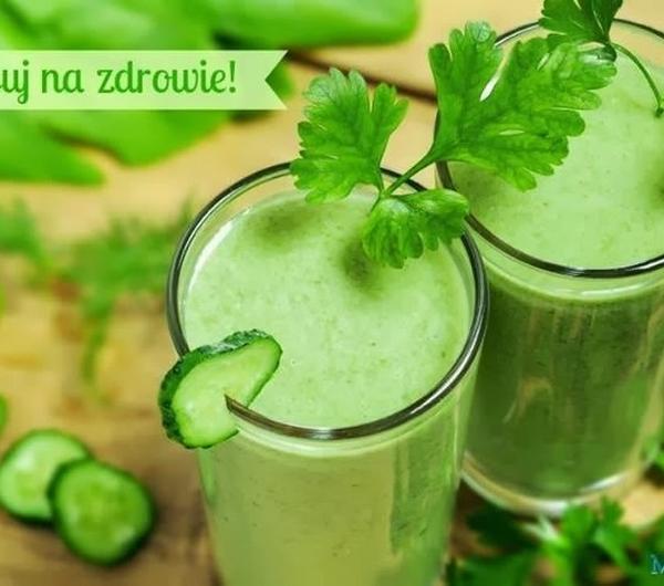 świeży zielony jęczmień