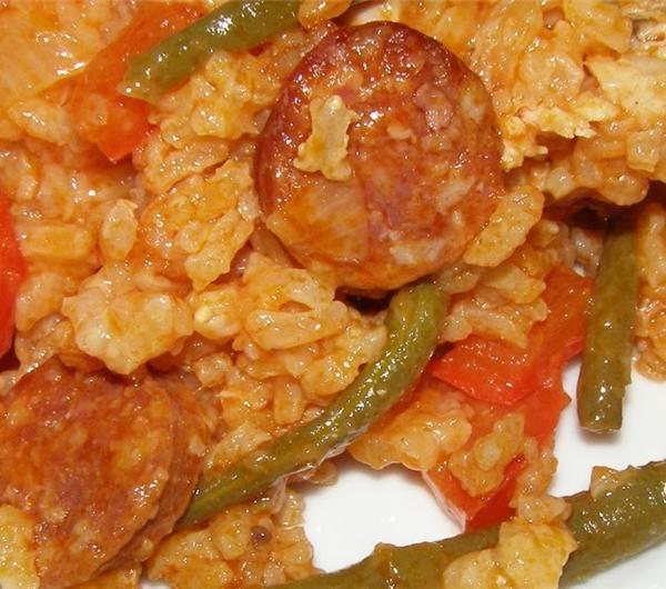 Cookit Przepis Na Luizjanskie Gumbo Z Kurczakiem