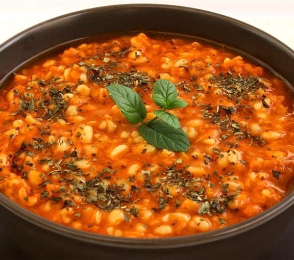 Cookit Przepis Na Ezogelin Turecka Zupa Z Soczewicy I Bulguru