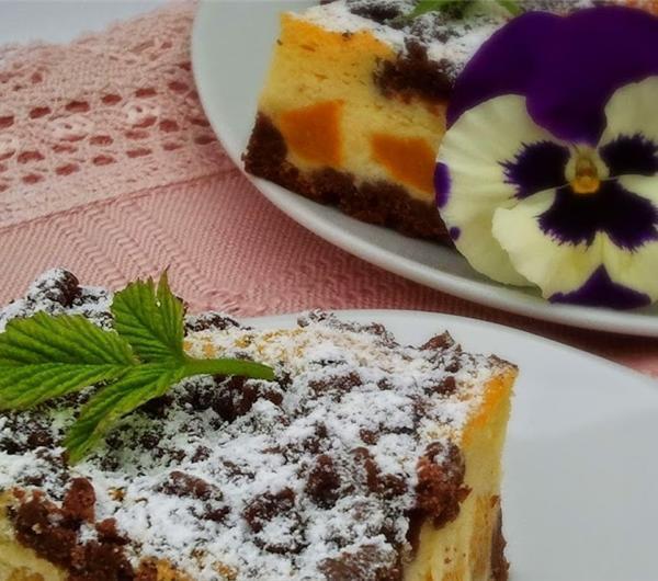 Cookit Przepis Na Domowa Cukierenka Domowa Kuchnia Sernik Trzec