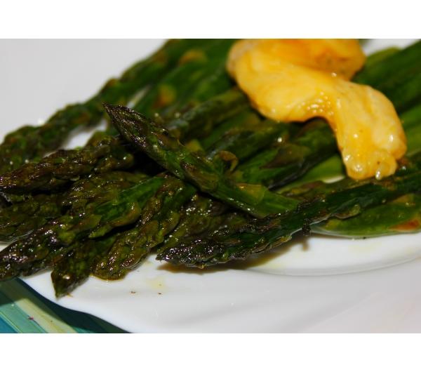 Cookit Przepis Na Zielone Szparagi Zapiekane