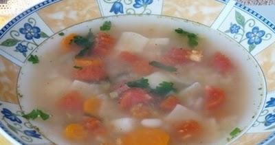 Cookit Przepis Na Wloska Zupa Fasolowa