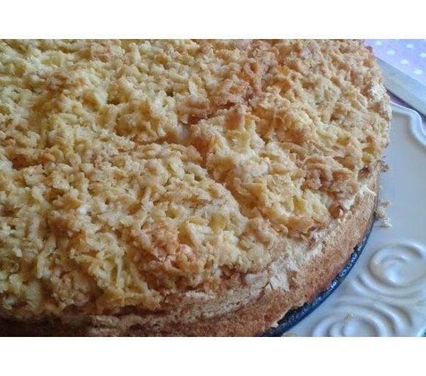 Cookit Przepis Na Kruche Ciasto Z Owocami I Bezowo Budyniowa Pianka