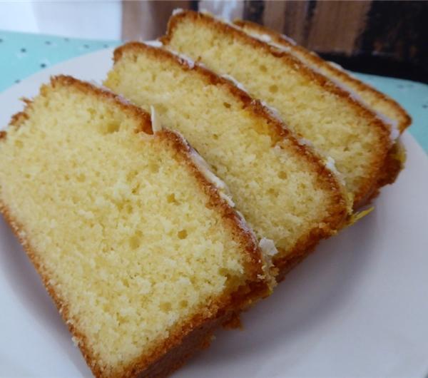 Cookit Przepis Na Ciasto Cytrynowe Szybkie Bez Miksera